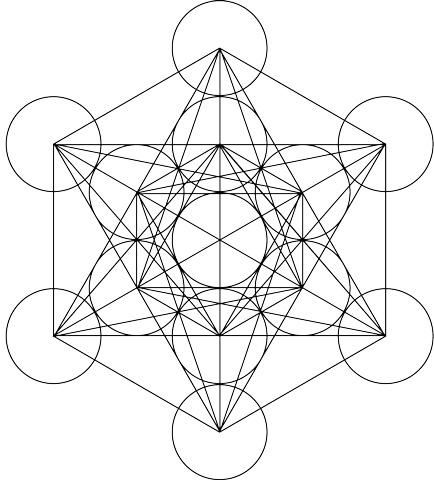 メタトロンを象徴する何か(多分)